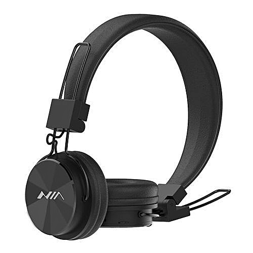 0b8b388dfcf Nia X3 Superb Sound Bluetooth Headphone | Jumia NG