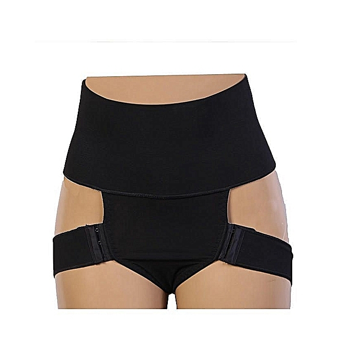 98996e461 Fashion Butt Lifter Panty - Booty Enhancer Tummy Control Body Shaper ...