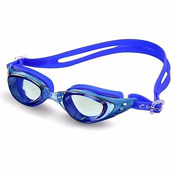 Speedo - Professional Adjustable Swimming Goggle