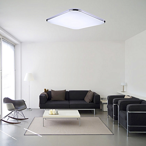 30W 120LEDs Surface Mounted Modern Ceiling Light For Living