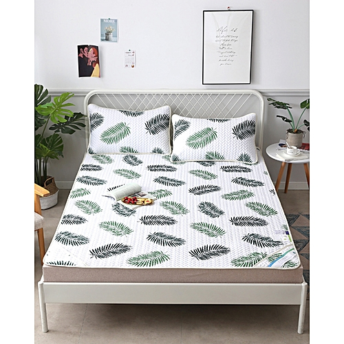 Air Conditioning Soft Cool Bed Mat 13YYPX Three Pieces Sets