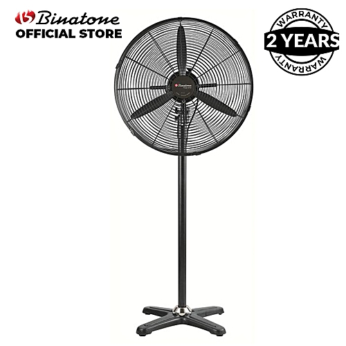 Heavy Duty Industrial Fan 20 Inch HDF-2021