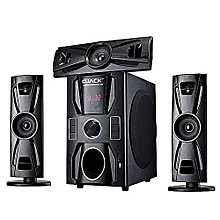 3.1 Bluetooth Sound Booster  Dj 303 Home Theater System for sale  Nigeria