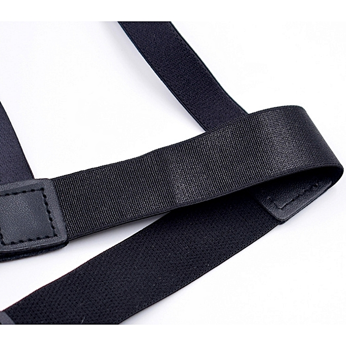 Apparel Accessories Men's Accessories 1 Pair Gentleman Formal Shirt Bracelet Sleeve Garter Holder Business Party Cuff Fathers Day Gift Sleeve Garter 2.5 Cm Width