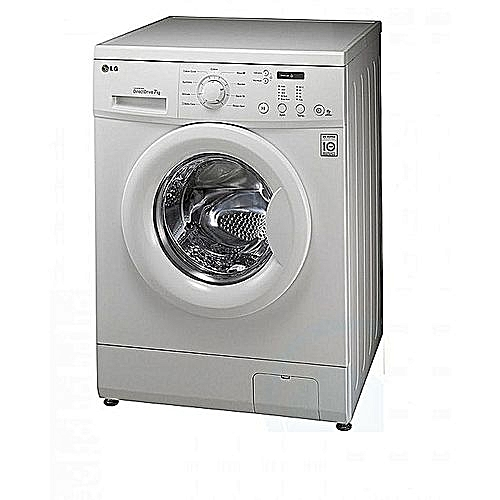 7.5kg Automatic Washing Machine Front Loader WM 2J3QDMPO With Two Years Warranty