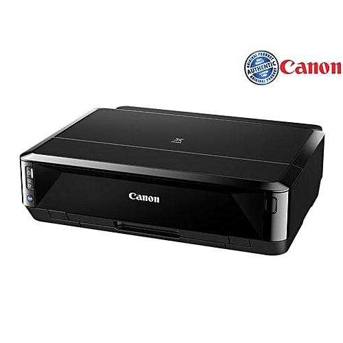 Canon Pixma IP7240 Printer CD I'd Card DVD Printing