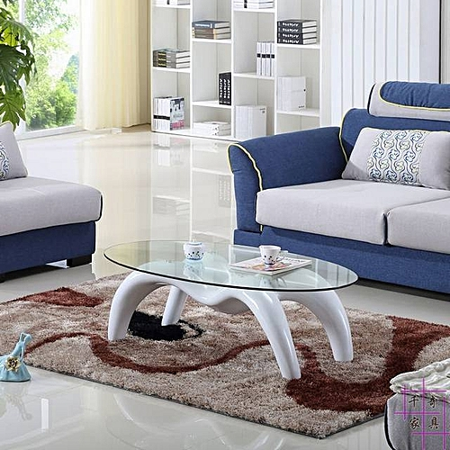 Benliv Oval Center Table (Lagos Dilivery Only)