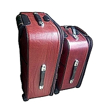 Swiss Polo Luggage Travelling Box- 2 Sets f241a8e23df5a