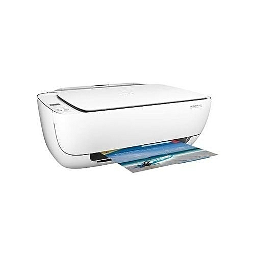 Hp DeskJet 3630 All-in-One Wireless Laserjet Printer