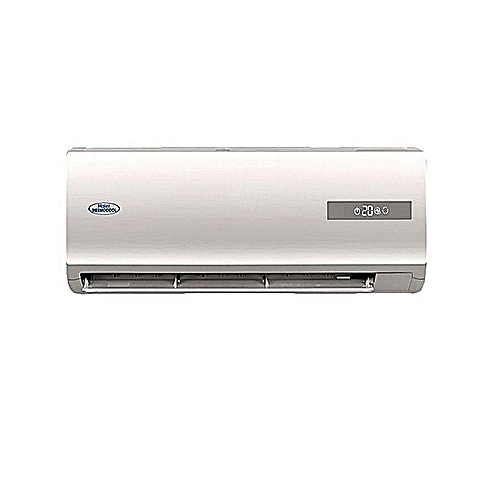 1.5HP Split Air Conditioner + Installation Kit White