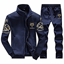 Used, 2 IN 1 Suits Mens Sports Suits Casual Tracksuits For Men for sale  Nigeria