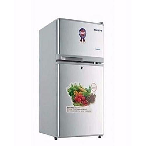 Double Door Refrigerator PV-DD202SL