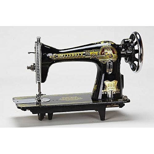 Butterfly Sewing Machine Head For Professional Tailoring/Sewing