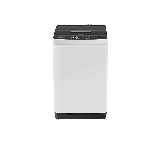 8kg Full Automatic Top Loader Washing Machine