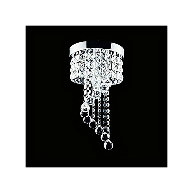 ... Modern LED Galaxy Spiral Crystal Chandelier Lamp Fixture Lighting Pendant Decor # 220V