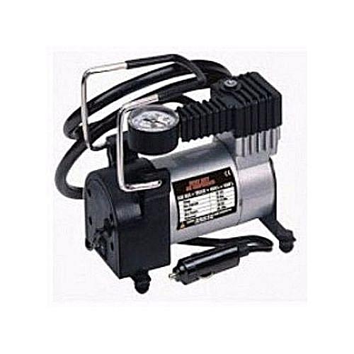 Portable Car Tyre Pump/Air Inflator For Cars,Bikes, Etc