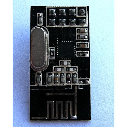 1PCS/LOT NRF24L01+ Wireless Data Transmission Module 2.4G / The NRF24L01 Upgrade Version