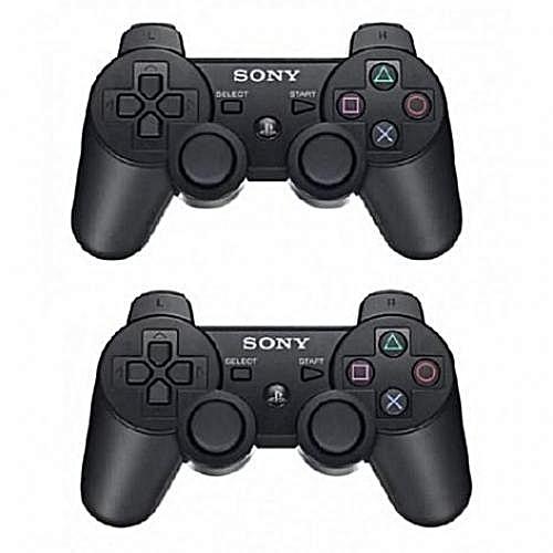 PS3 Wireless Pad (2pcs)