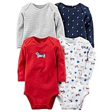 81587162d Buy carter's Baby Boy's Bodysuits Online   Jumia Nigeria