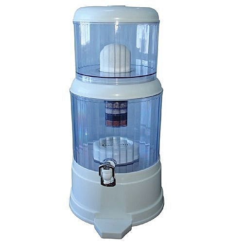 Water Purifier Filter & Dispenser 14LITERS
