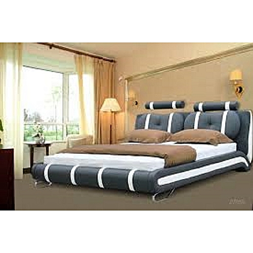 Juan Bed Frame In All Sizes (Other Bedroom Accessories Available) (6 By 6 Or 6 By 7)