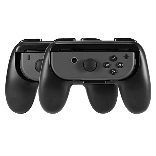 Generic 1 Pair Of Joy-Con Controller Joystick Grip Holder For NS Nintendo Switch