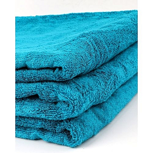 SET Of Three - Bath Towel