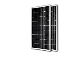 24V/200Watts Monocrystalline Solar Panels - 200watts (SPECIAL OFFER) (Delivery Within Lagos Only) height=220