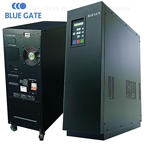 6kva / 4200watts HFi Series Online UPS