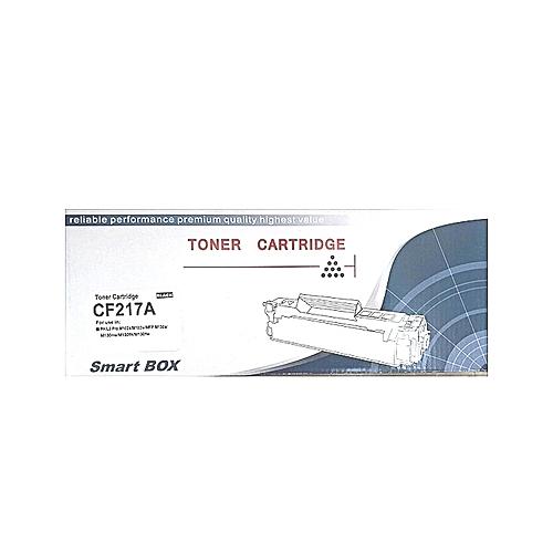 CF217A 17A TONER CARTRIDGE BLACK FOR HP LASERJET PRO M130FN/M120W/M130FW