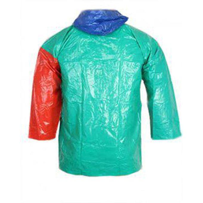Fashion unisex kids rain coat multicolour buy online for Schoolboy q girl power shirt
