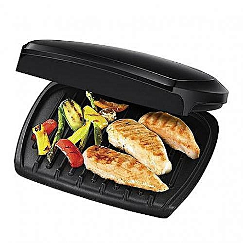 42% Fat Reducing Compact Grill - 5 Portion