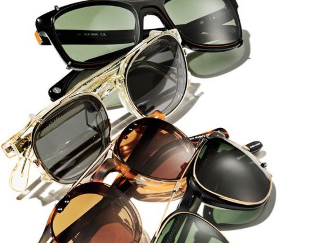 sunglasses & hats