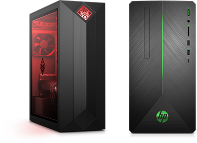 official HP store Jumiagaming towers