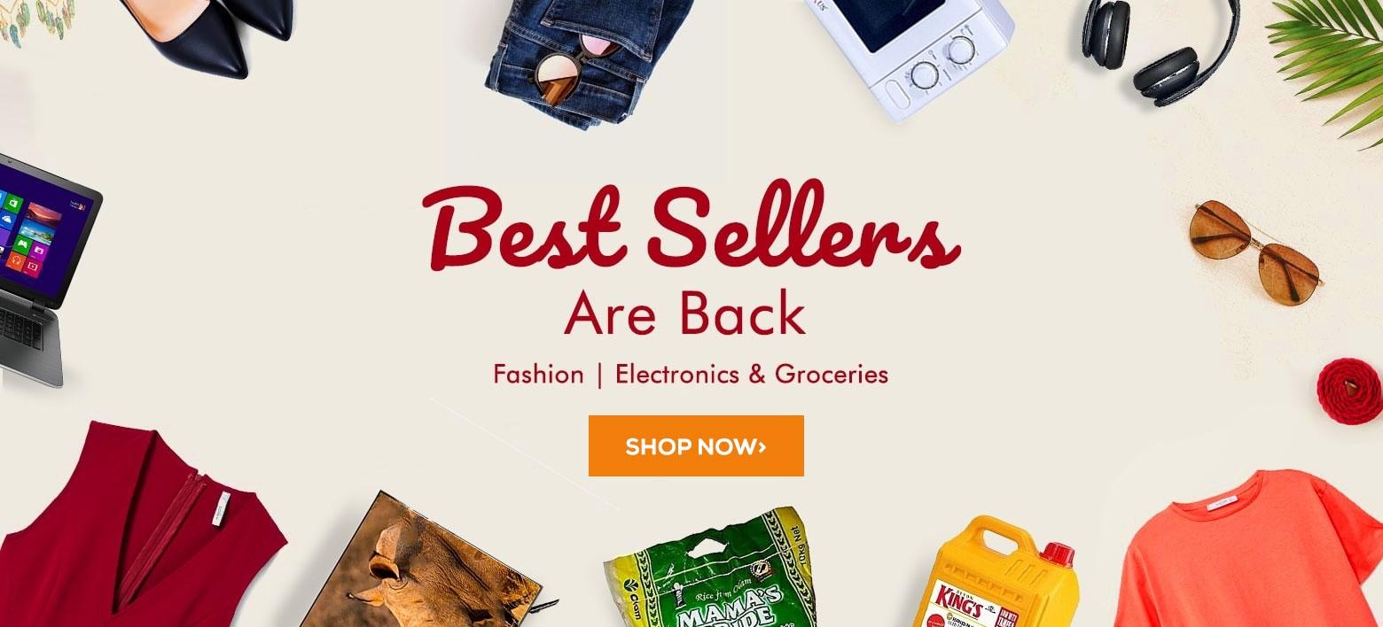 3bb31fed92c Jumia Nigeria  Online Shopping for Electronics