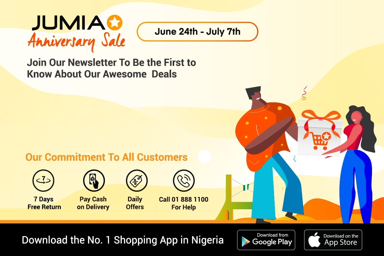 e0d1ea9592e Jumia Nigeria  Online Shopping for Electronics