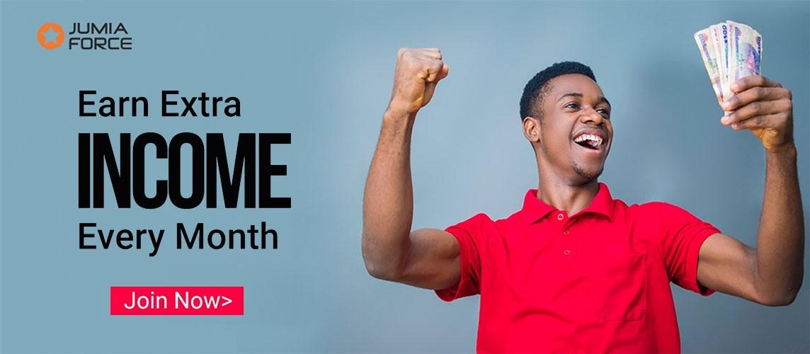 Jumia Nigeria: Online Shopping for Electronics, Phones & Fashion
