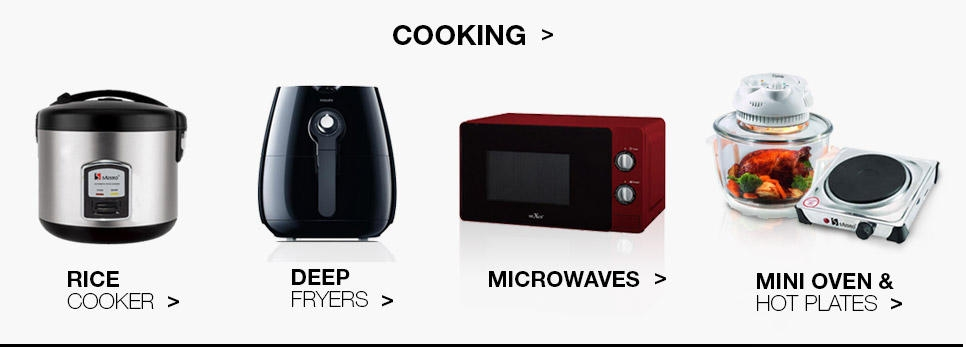 Small Appliances - Buy Appliances Online