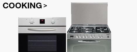cooking appliances on Jumia
