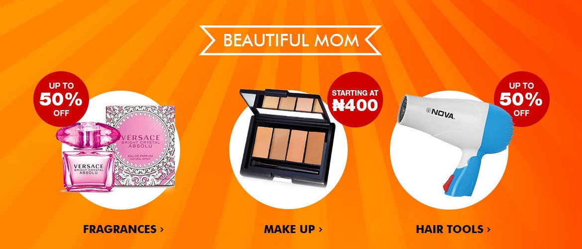 mothers day on Jumia