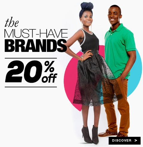 Fashion Must Have Brands
