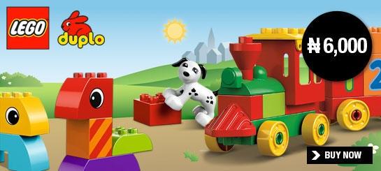 Lego train games
