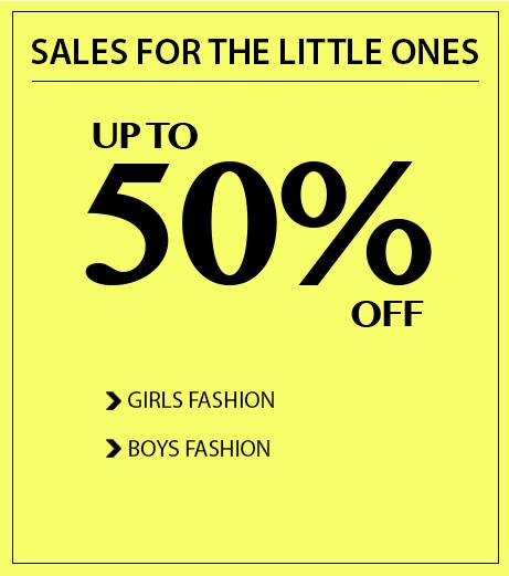 Biggest Sale Ever Kids Shop