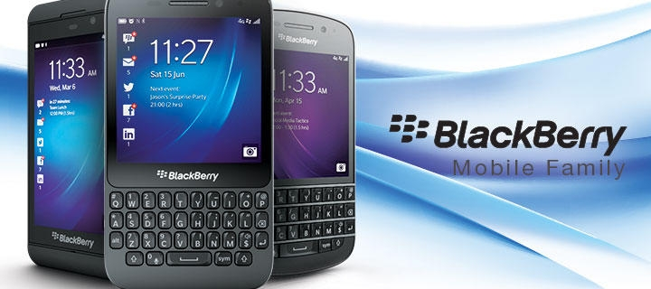 free bis on blackberry phones