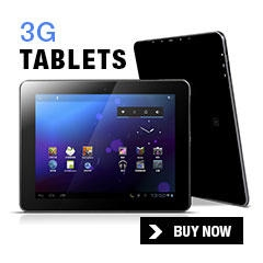 3G Tablets