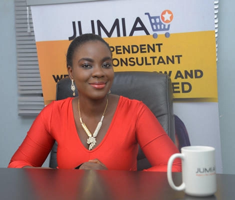 become a Jumia sales consultant