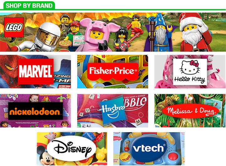 Toys By Brand : Children s toys buy for kids online jumia nigeria