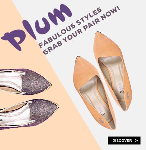 Plum - Fabulous Styles