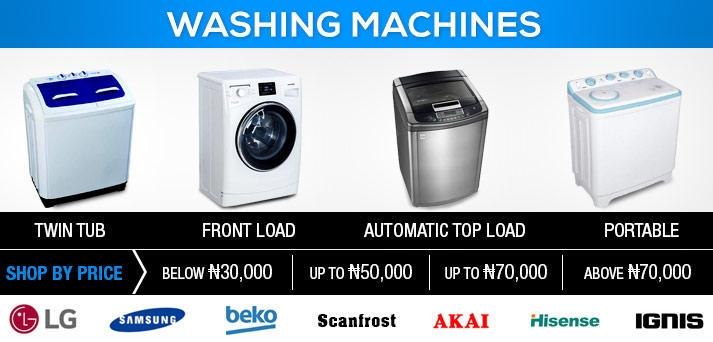 Twin Tub Washing Machine Buy Online Jumia Nigeria