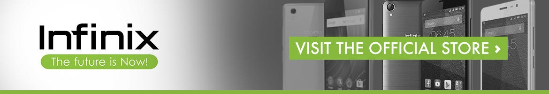 Infinix Android Phones